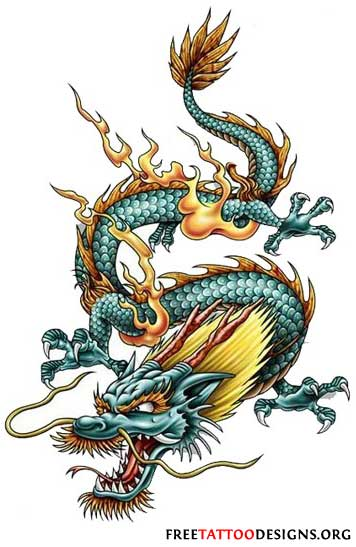 The Dragon Has Long Represented Mystery And Power In China