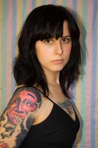 Free Tattoo Designs - Tribal, Zodiac, Cross, Star Tattoos & Ideas