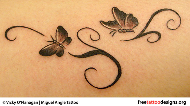 Tattoos Designs for Girls