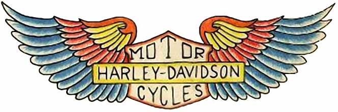 78a8d30d2 Biker And Harley Davidson Tattoos