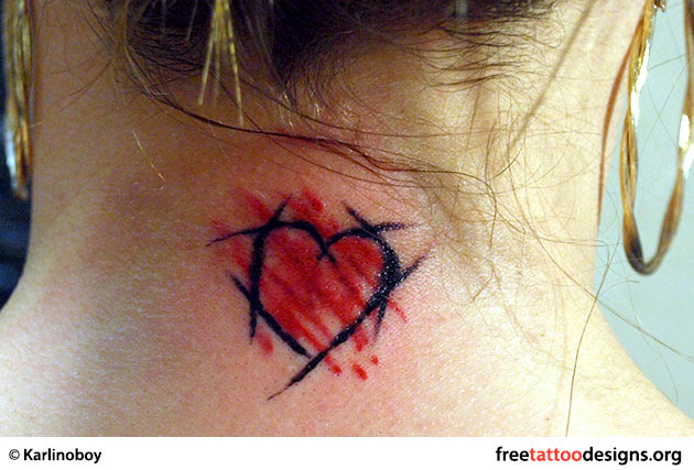 566cfdeb0 Feminine Tattoos | Tattoo Designs For Girls and Women