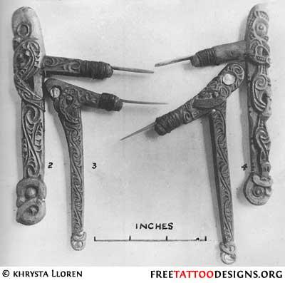 tools tribal tattoo Traditional Tattoo Tattooing, Maori  Tribe Designs, Tattoos Ta Moko