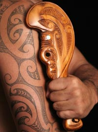 ancient hawaiian tattooing