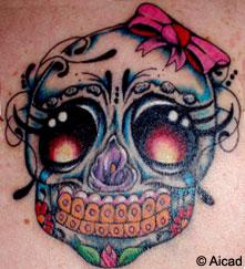 Best Mexican Tattoo Designs