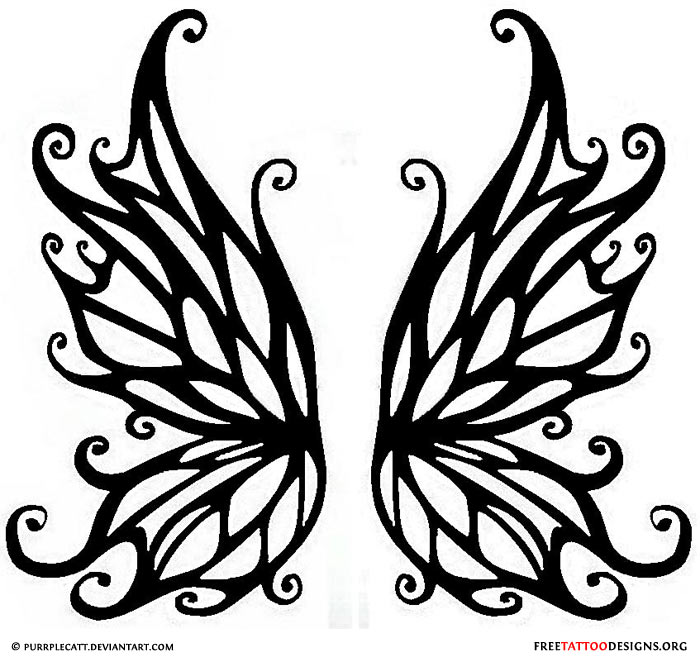 fairy tattoos cute evil small fairy tattoo designs and ideas. Black Bedroom Furniture Sets. Home Design Ideas