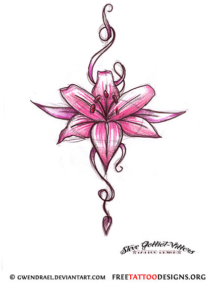 Cross Drawings With Flowers Drawing-crosses on pinterest