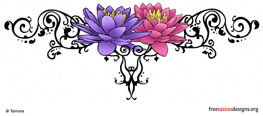 Armband Tattoos - Free Tattoo Designs