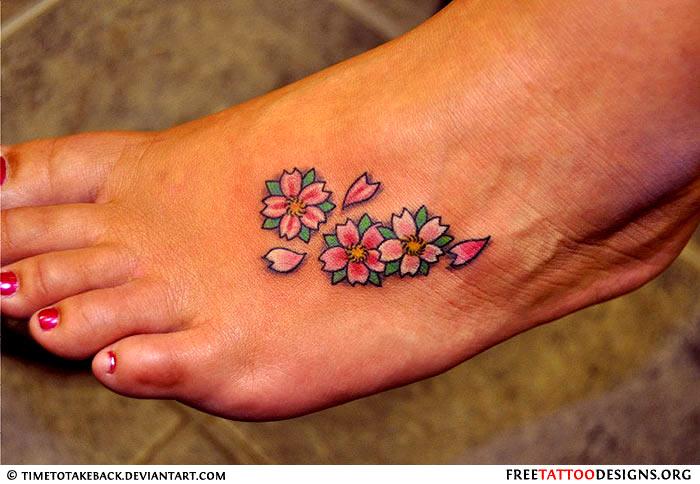 foot gallery