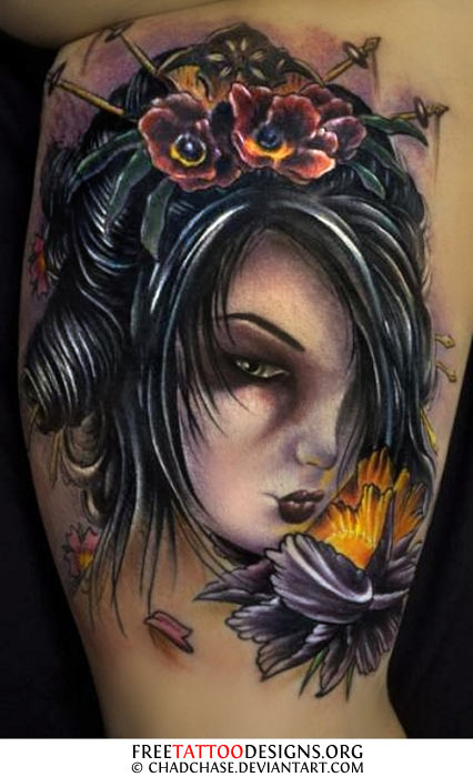 Remarkable, Asian gallery photo tattoo woman accept. The