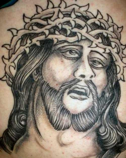 Free Tattoo Designs - Tribal, Zodiac, Cross, Star Tattoos