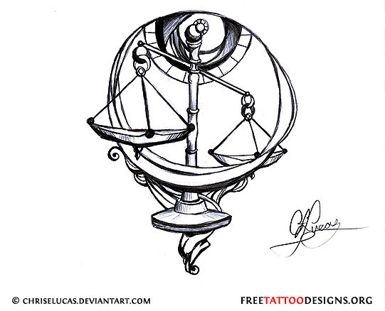 libra tattoo unique libra symbol tattoos rh freetattoodesigns org scale tattoo designs libra scale tattoo designs
