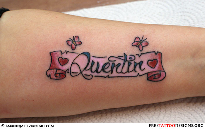 New Banner Tattoo Image Tattooshunter Com 41 Best Anchor Tattoo With Banner Images On Pinterest Anchor Cross Banner Tattoo Photo 1 Photo Pictures And Sketches Tattoo Banner Ideas