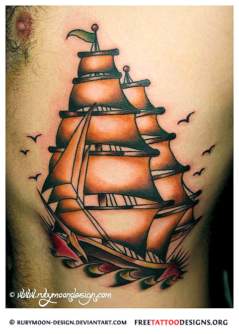 25 Sailor Jerry Tattoos to Rock Your World  TattooEasilycom