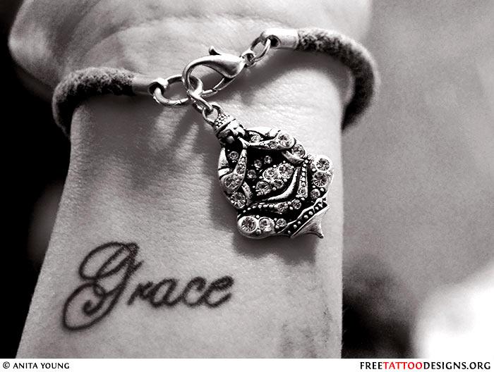 Free wrist tattoo ideas