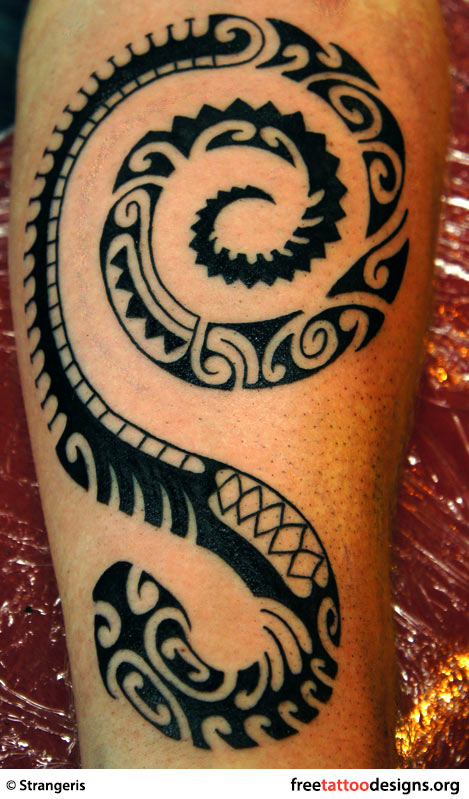 Tribal Tattoos | Tribal Tattoo Art