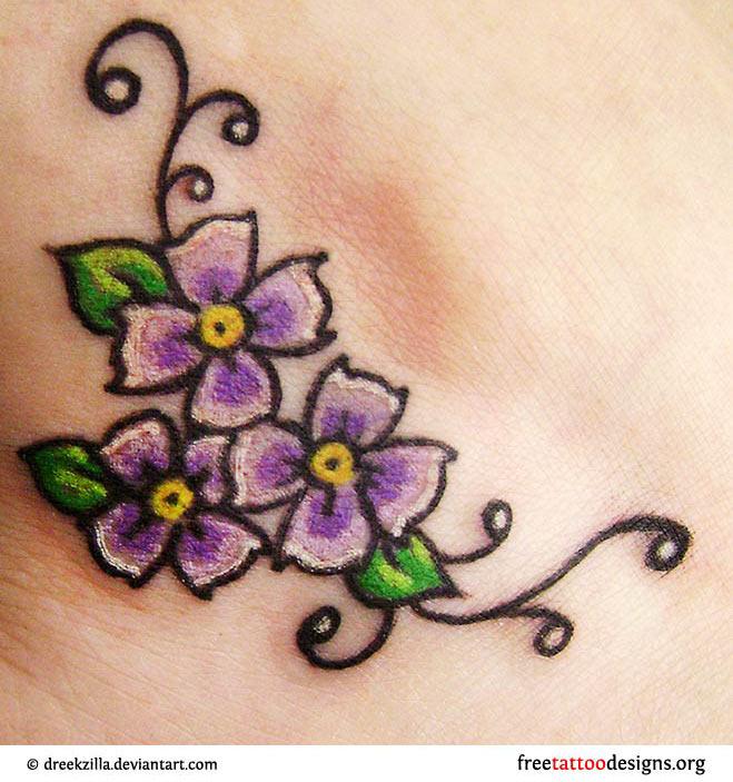 cute tattoos and ideas 100 designs. Black Bedroom Furniture Sets. Home Design Ideas