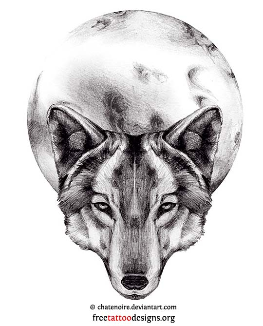 Tattoo Quotes Wolf: Wolf Tattoos