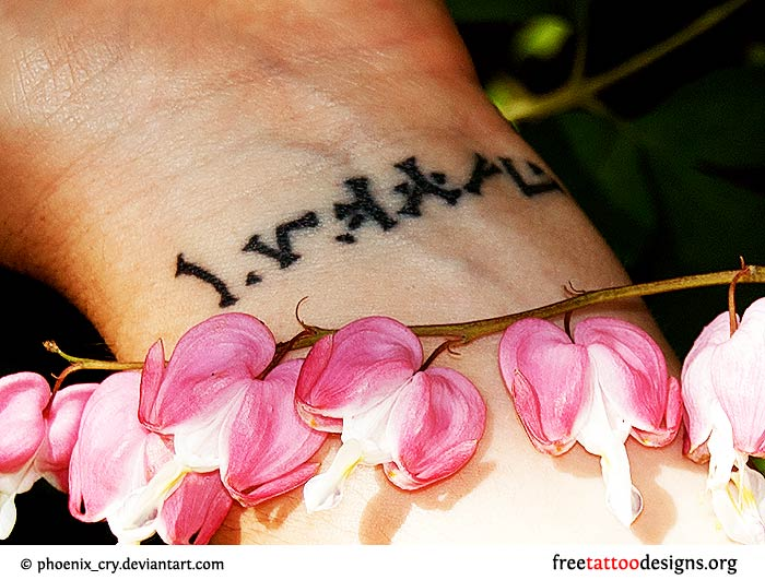 Wrist Tattoos Designs And Ideas