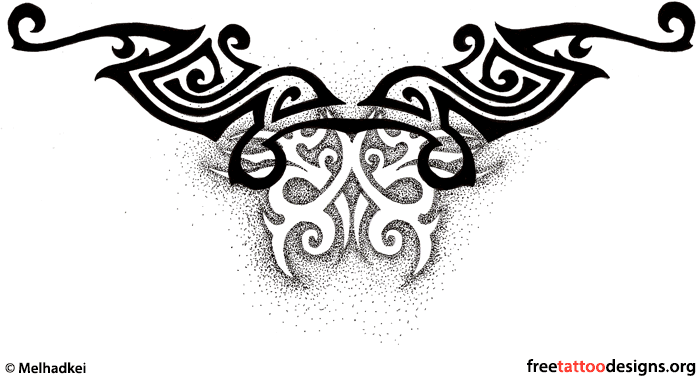 tribal tattoo design - Tattoo Design Ideas